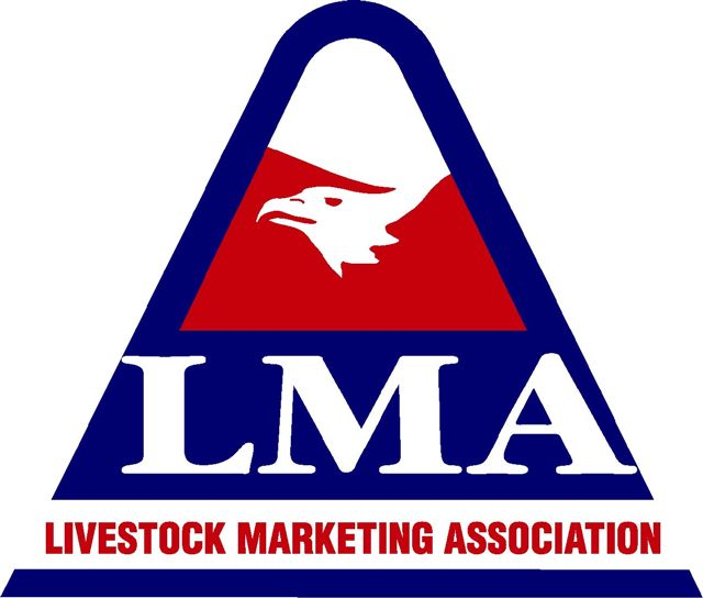 Livestock Marketing Association Logo